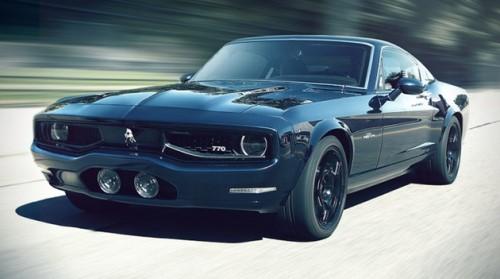 Выкуп американских авто
