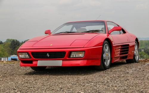выкуп итальянских авто