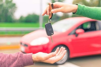продать авто с поломкой